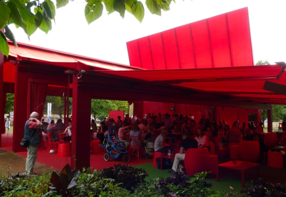 theemmacoastblog.wordpress.com Jean Nouvel Serpentine Pavilion